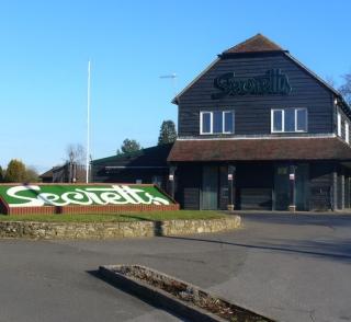 Secrett's Farm Shop, Milford