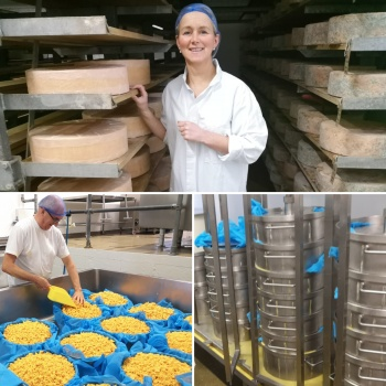 Leicestershire Handmade Cheese Company